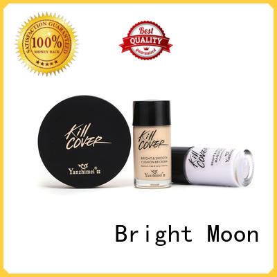 Bright Moon High-quality makeup finishing powder company for skin tone