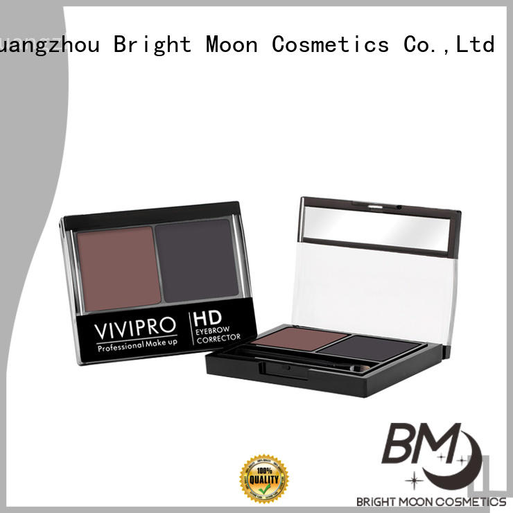 fibre waterproof eye makeup manufacturer for skincare Bright Moon