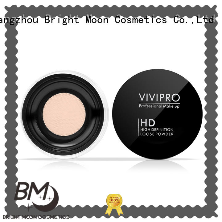 Custom face foundation cushion company for cosmetic industry