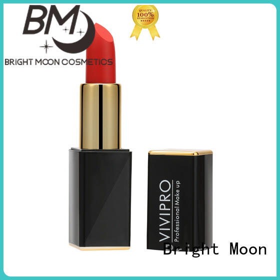 changeable lipstick supplier magnet tube for lips Bright Moon