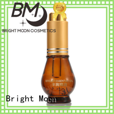 Bright Moon High-quality breast enhancement cream supply for cosmetic industry