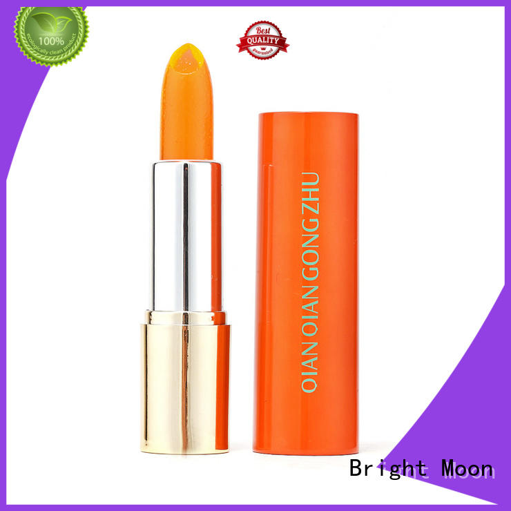 Bright Moon Top matte lipstick makeup company for lips