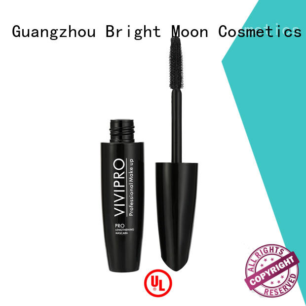 Bright Moon Top eye mascara manufacturers for facial cleansing