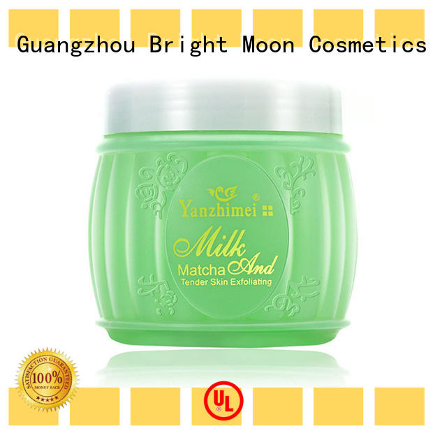 Bright Moon matcha hand care products for sale for female