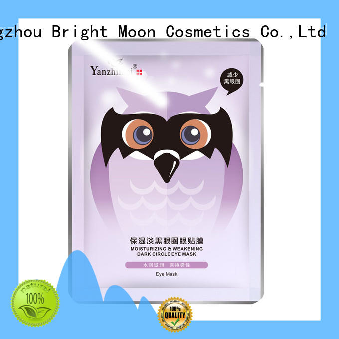 Top eye treatment products silk company facial cover