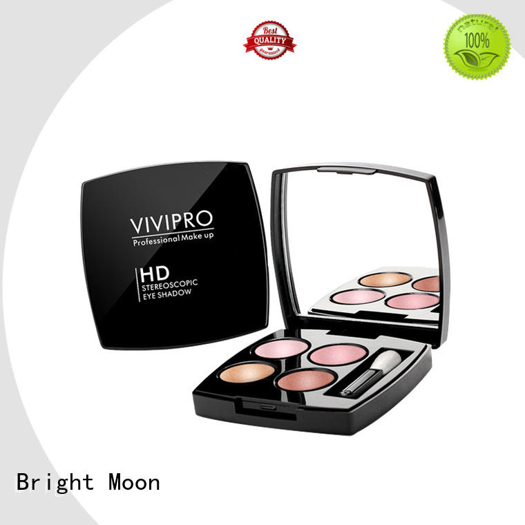 Bright Moon Best waterproof eye makeup manufacturers for facial cleansing