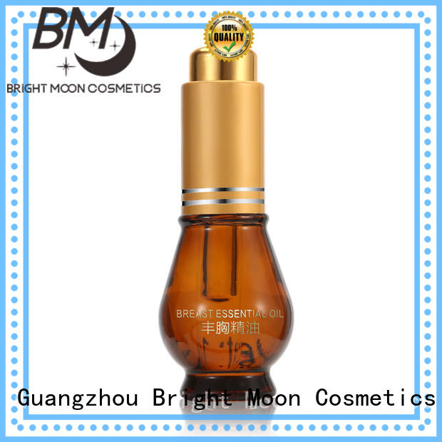 Bright Moon high quality breast enhancement cream enhancement for woman chest