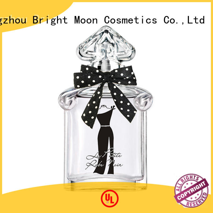 Bright Moon High-quality manufacturer perfume suppliers for global trade