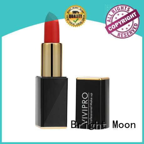 Bright Moon long lasting long lasting waterproof lipstick for sale for lips