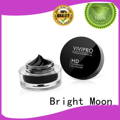 Bright Moon lengthening eye makeup cosmetics factory for choose