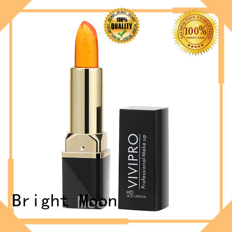 Bright Moon vivih020 lipstick manufacturers factory for lips