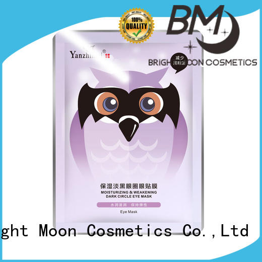 silk eye skin care solution expert for skin tone Bright Moon