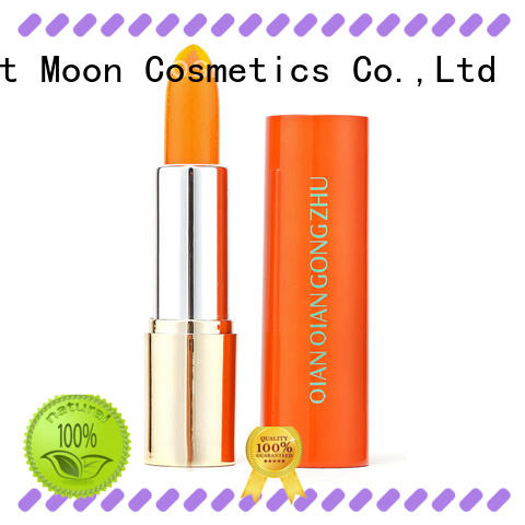 Bright Moon 35g matte lipstick supplier for business for lips