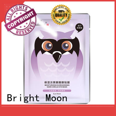 cute eye care product natural for sleeping