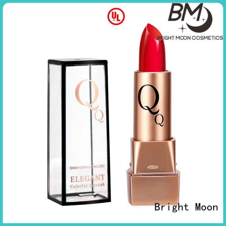High-quality waterproof lipstick pigment for business for ladies