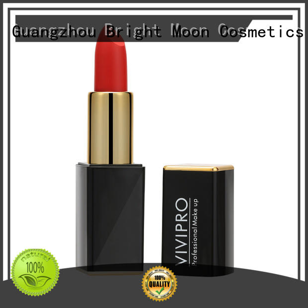 Bright Moon vivih008 long stay lipstick manufacturers for lips