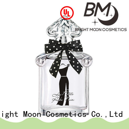 Bright Moon High-quality supplier perfume supply for commercial industry