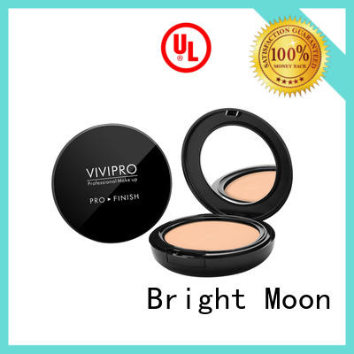 Bright Moon New full coverage face powder for sale for cosmetic industry