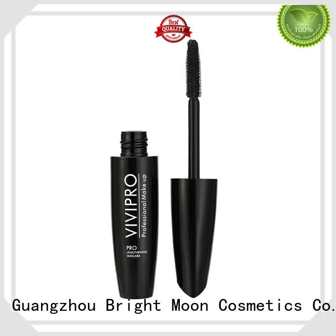 Bright Moon Top waterproof eye makeup for business for facial cleansing