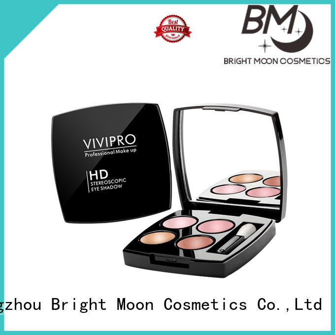 smooth eye makeup eyeliner durable for facial cleansing Bright Moon