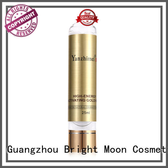 Bright Moon collagen cosmetic face mask company for girls