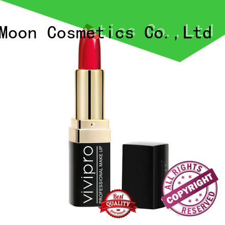 Bright Moon Top matte lipstick manufacturer for business for ladies