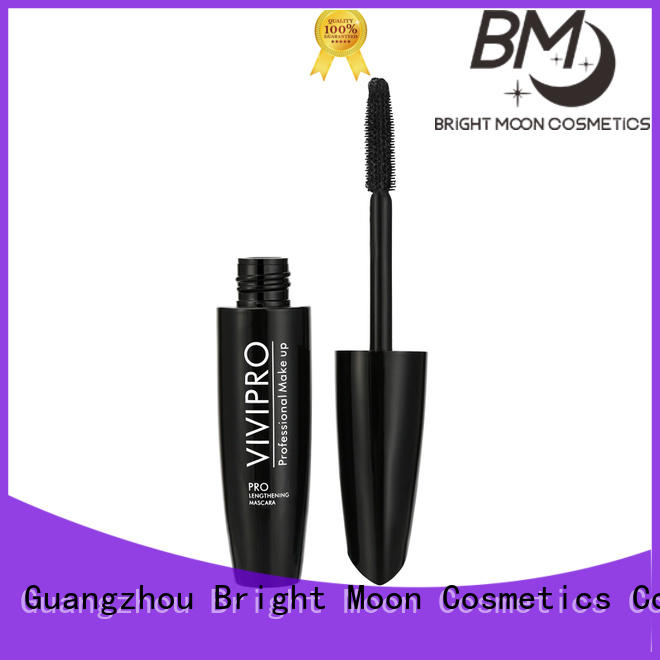 Bright Moon fresh liquid liner mineral pigments for facial cleansing
