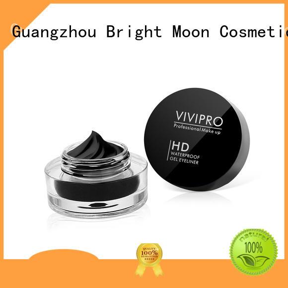 Bright Moon fibre eye mascara company for skincare