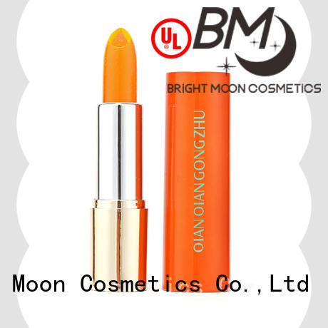 Jelly Crystal Transparent Lipstick & Color Changeable Lipstick QQGZ-2068