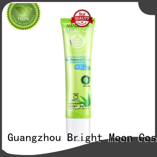 Latest hair removal cream products permanent suppliers for female