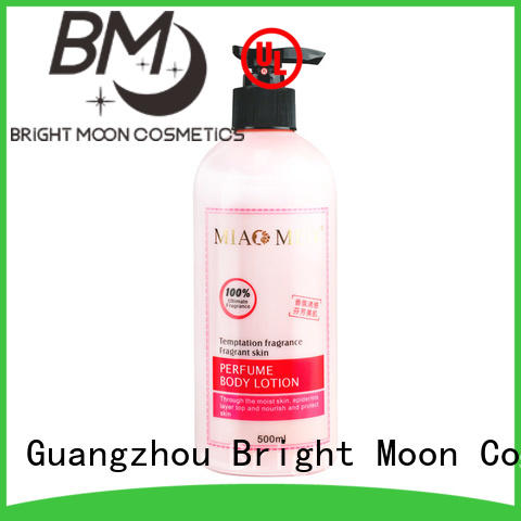 Parfum Dior/ Chanel/ Coco aroma BodyLotionSkin Lightening Body Cream in Acrylic bottle 500ml MM-5519