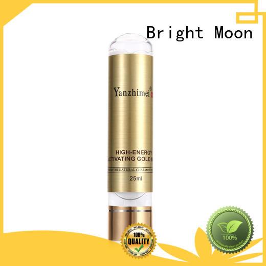 Bright Moon paste type skin care masks glitter wholesale