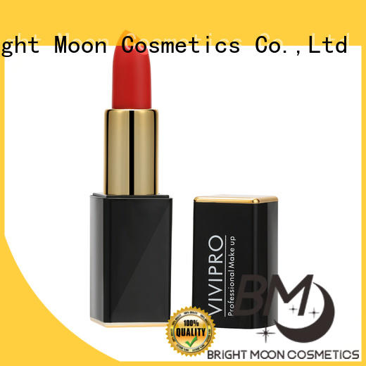 matte lipstick supplier magnet for girls Bright Moon