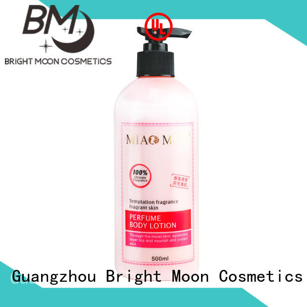 good nutrition body products factory for global trade Bright Moon