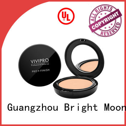 Bright Moon Wholesale beauty powder suppliers for cosmetic industry