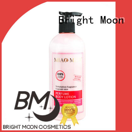 Bright Moon Best body skin care company for global trade