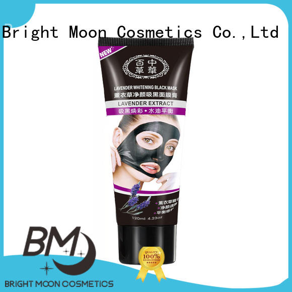 Bright Moon collagen beauty mask supply for lips