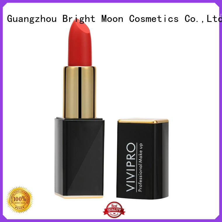 Latest lipstick manufacturers box company for girls