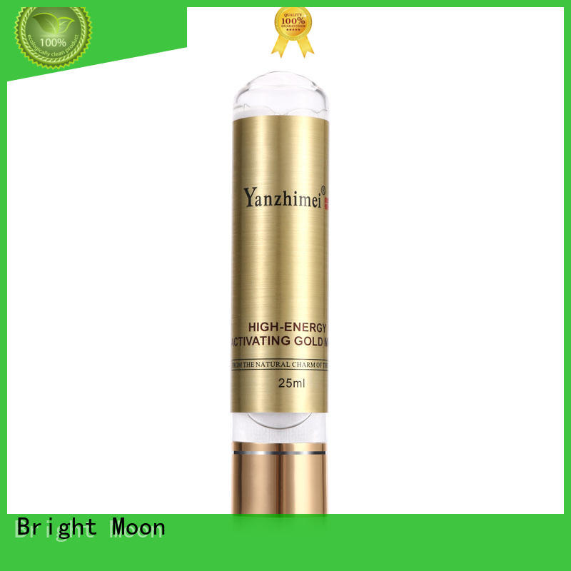 Bright Moon High-quality face peel mask company for girls