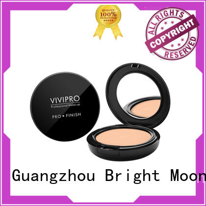 Bright Moon Wholesale highlight setting powder supply facial cover