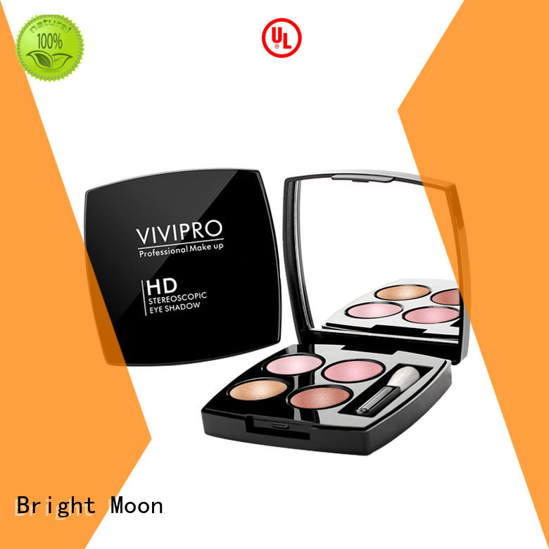 Bright Moon waterproof waterproof eye makeup manufacturers for skincare