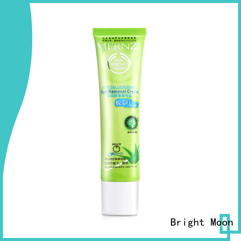 Bright Moon High-quality cream wax for hair removal suppliers wholesale