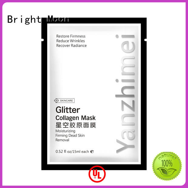 High-quality beauty face mask glitter suppliers for girls