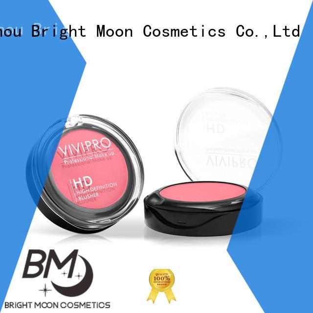 Face Cosmetics Long Last Mineral Single Color Charming PowderBlusher VIVI-H019
