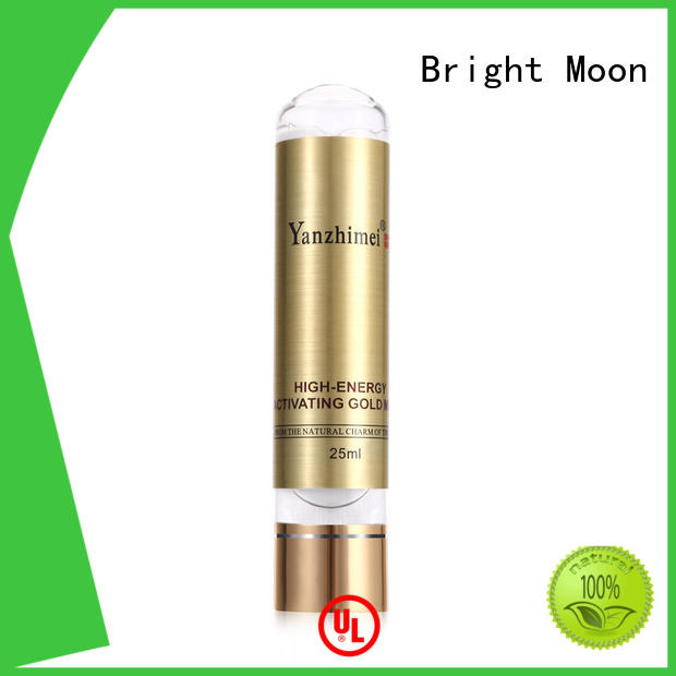 Bright Moon honey cleansing mask supply for ladies