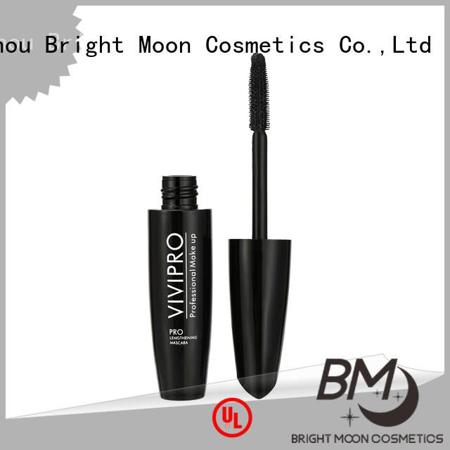 smooth eye mascara wholesale for facial cleansing Bright Moon