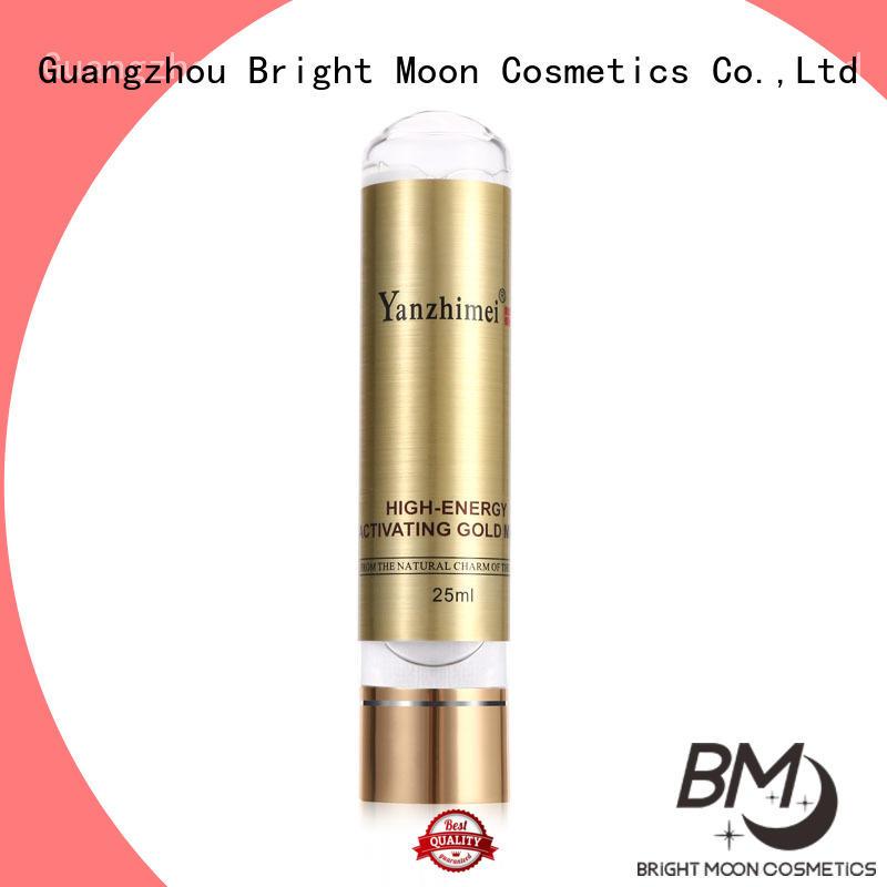 glitter moisturizing face mask manufacturer for lips Bright Moon