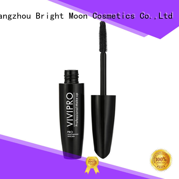 Bright Moon rich luxurious colors eye cosmetics supply for choose