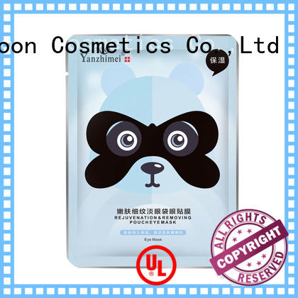 Bright Moon rejuvenation eye treatment products for business facial cover