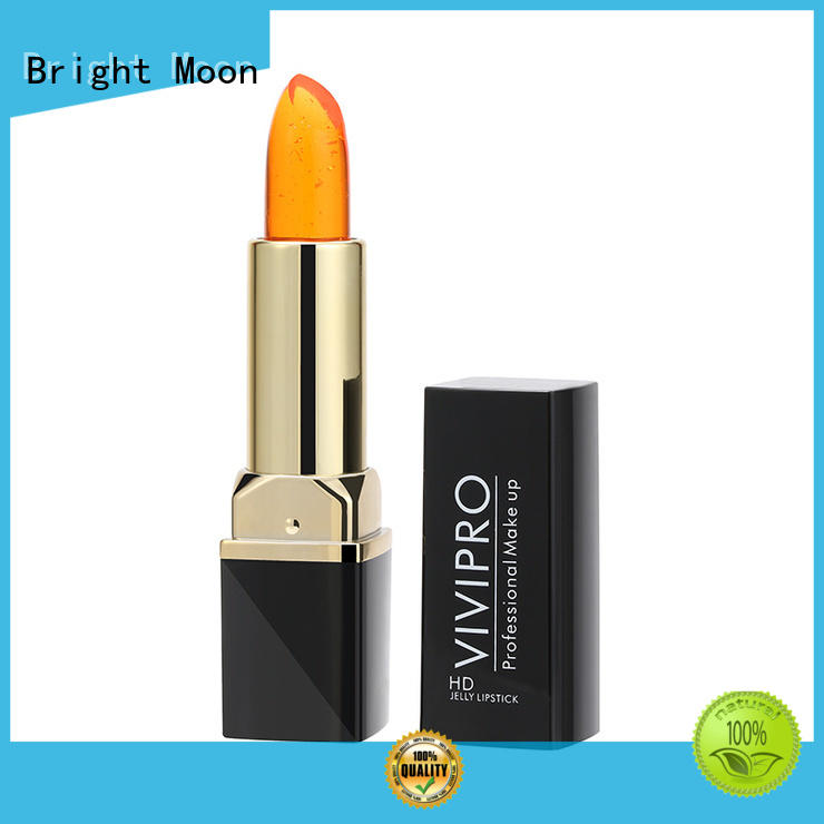 nourishing lipstick manufacturers high pigment for lips Bright Moon